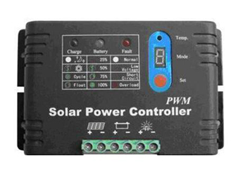 How to Set Up Solar Charge Controller?