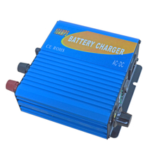 KS1210B AC-DC Battery Charger