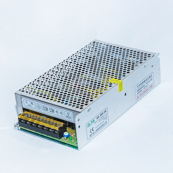 GS-200-24 AC-DC Switch Power Supply
