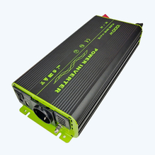 RS1000P New Series Pure Sine Wave Inverter