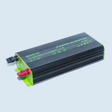 RS500PC New Series Pure Sine Wave Inverter with Battery Charger