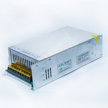 GS-500-12 AC-DC Switch Power Supply