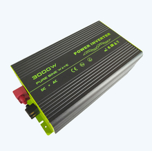 RS3000P New Series Pure Sine Wave Inverter
