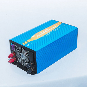 KS3000P Pure Sine Wave Inverter