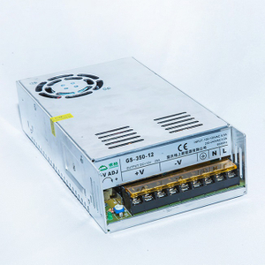 GS-350-12 AC-DC Switch Mode Power Supply