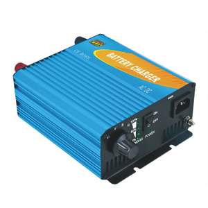 KS4805B AC-DC High Efficiency Portable Battery Charger