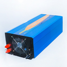 KS5000P Pure Sine Wave Inverter with Battery Charger