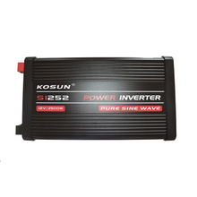 RS 1000PD-3000PD High Efficiency Digital Display Pure Sine Wave Power Inverter