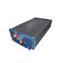 KS 1000P-3000P 12/24/48V Plastic Formwork Pure Sine Wave Power Inverter